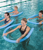 November Newsletter – Hydrotherapy