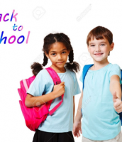 How heavy should your child's backpack be?