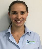 Lucy Thomas Physiotherapist is Back.