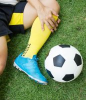 Top 5 Soccer Injuries