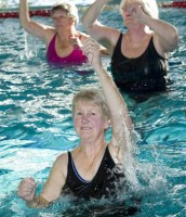 Hydrotherapy Exercise Class