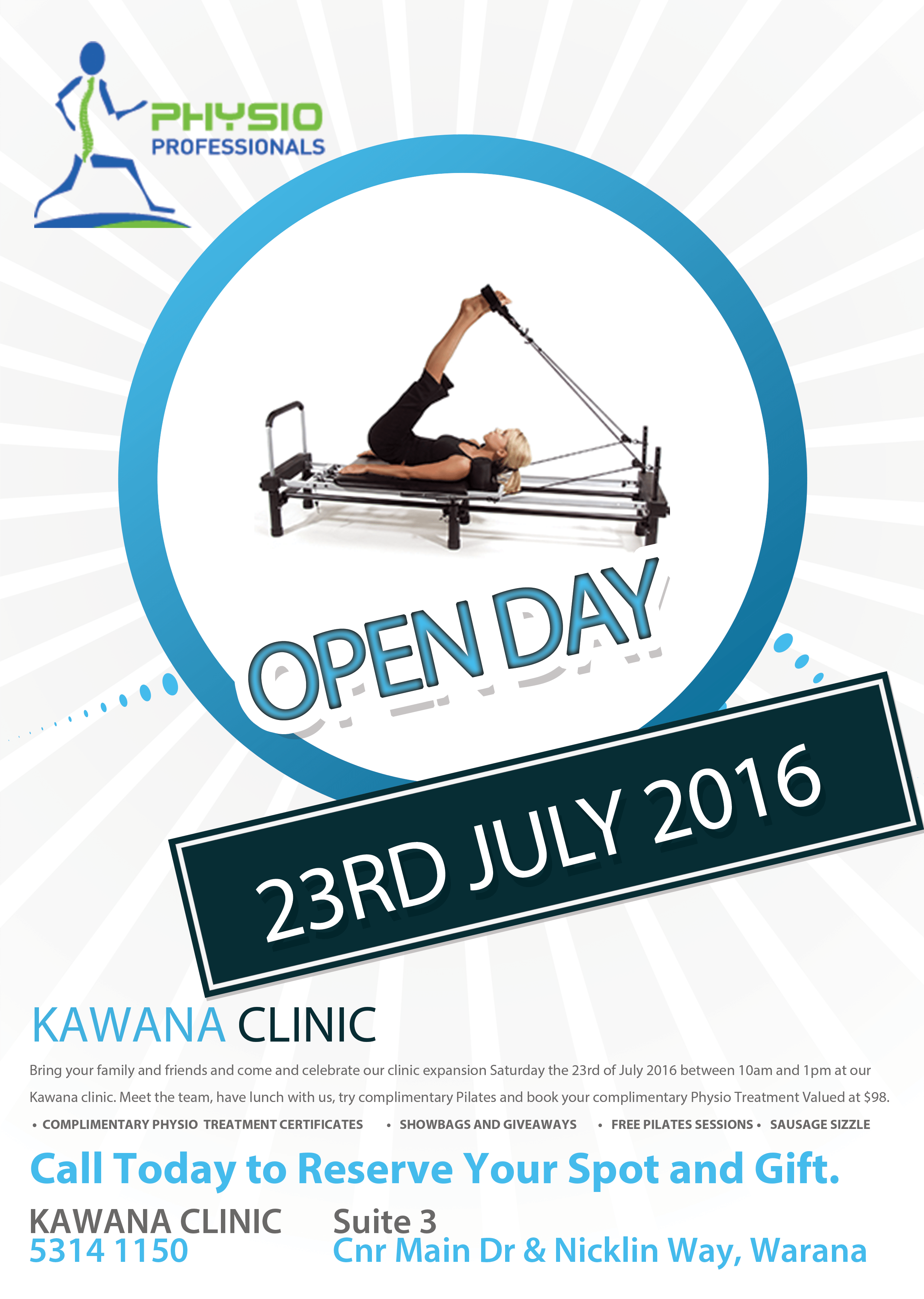 open-day-23rd-july