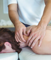 9 Real benefits for having massage.
