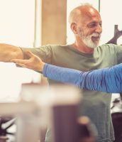 Seminar Staying Active and Independent after 60.