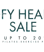 End Of Financial Year Health Sale