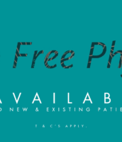 How you can enjoy Gap Free Physio